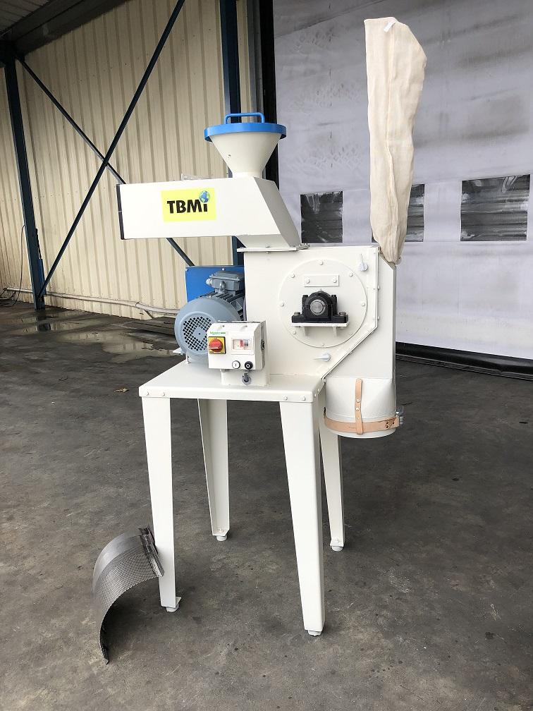 Broyeur industriel HM600