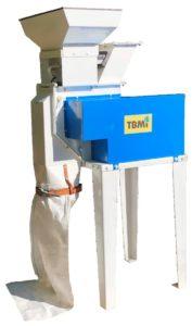 Broyeur industriel à marteaux HM600